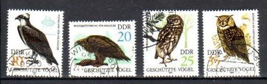 DDR- Nr.2702-5  o (s8731  ) siehe scan