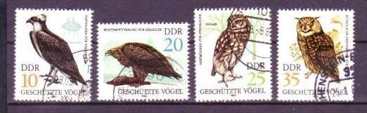 DDR- Nr.2702-5  o (s8732  ) siehe scan