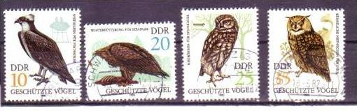 DDR- Nr.2702-5  o (s8733  ) siehe scan