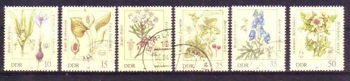 DDR- Nr.2691-6   o (s8735  ) siehe scan