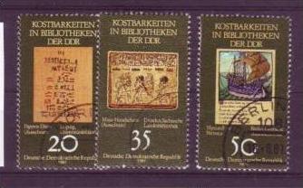 DDR- Nr.2636-8    o (s8743  ) siehe scan