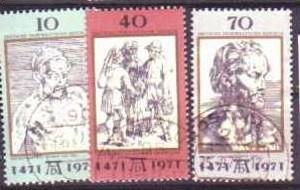 DDR Nr. 1672-4  o  (s8760 ) siehe scan