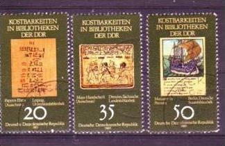 DDR- Nr.2636-8    o (s8742  ) siehe scan