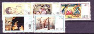 DDR Nr. 1262-5  o  (s8752 ) siehe scan