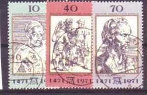 DDR Nr. 1672-4  o  (s8763 ) siehe scan