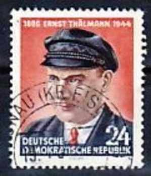 DDR Nr. 432   o/used (d6696 ) siehe scan