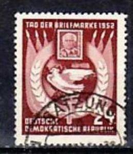 DDR Nr. 319   o/used (d6703 ) siehe scan