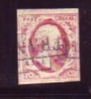 NL.  Nr. 2  o  (aa2134 ) siehe Bild