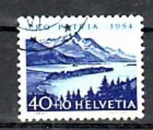 Schweiz Nr. 601   o  (aa2535  ) siehe Bild
