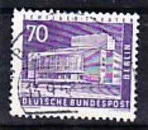 Berlin Nr. 152  o (aa2727  ) siehe scan