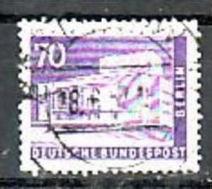 Berlin Nr. 152  o (aa2728  ) siehe scan