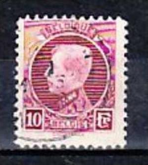 belgien Nr. 184 o ( aa3334) siehe scan