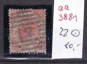 Italien Nr. 22 o  (aa3881 ) siehe scan