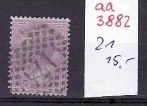 Italien Nr. 21 o  (aa3882 ) siehe scan