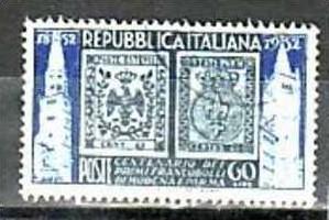 Italien Nr. 862  o  (aa3795  ) siehe scan