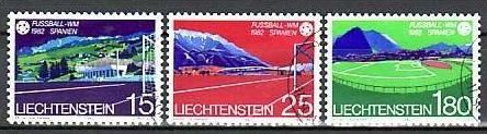 Liechtenstein Nr.799-01   o/fine used (aa4131 ) weit unter ABO Preis 0