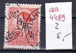 Serbien Nr. 2   o ( aa4489 ) siehe scan 0