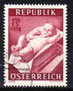 Österreich Nr. 1003  o  ( aa4410 ) siehe scan 0