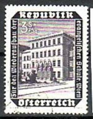 Österreich Nr. 993 o  ( aa4456 ) siehe scan 0