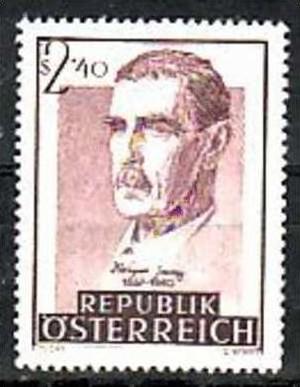 Österreich Nr. 1032  **  ( aa4448 ) siehe scan