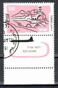Israel  Nr. 210  o  ( aa4591 )GUT & GÜNSTIG !! siehe scan
