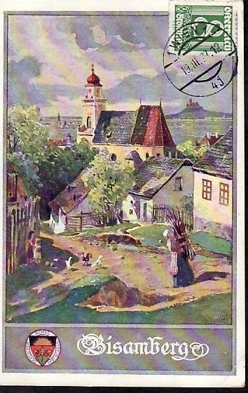 Österreich   alte Karte (da749 ) siehe scan