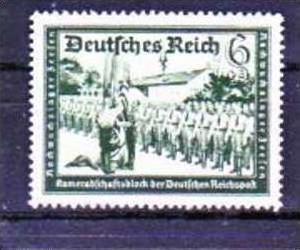 D.-Reich Nr. 773   **/MNH  (aa 6023 ) siehe scan