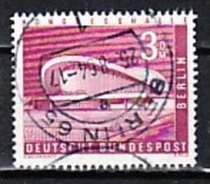 Berlin Nr. 154 o  (aa6470    )siehe scan