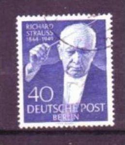 Berlin   Nr. 124  o  (aa8616 ) siehe scan