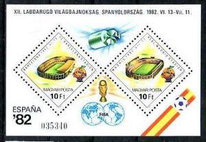Ungarn - Block  155     ** (m5615 ) siehe scan