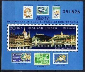 Ungarn - Block  159     ** (m5612 ) siehe scan