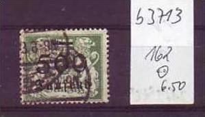 Danzig  Nr. 162  o    ( b3713     ) siehe Bild