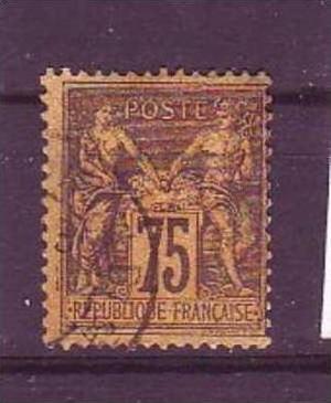 Frankreich Nr. 82  o   (bb9109 ) siehe Bild