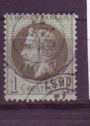 Frankreich Nr. 24  o   (bb9111 ) siehe Bild
