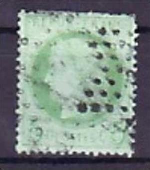 Frankreich   Nr. 48 b  o  ( bb9102 ) siehe Bild