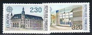 Frankreich  Nr. 2770-1 **  (bb9866  ) siehe Bild