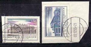 Österreich Nr.1020-1  o  (bb9809  ) siehe Bild