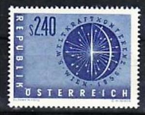 Österreich Nr. 1026  ** (bb9803 ) siehe Bild