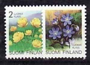 Finnland  Nr. 1163-4  **  (b4701  ) siehe Bild