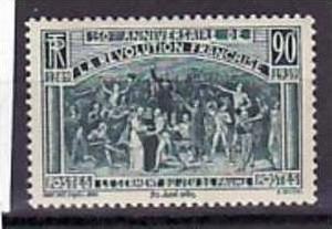 Frankreich     Nr. 457  **  (b6358  ) siehe Bild