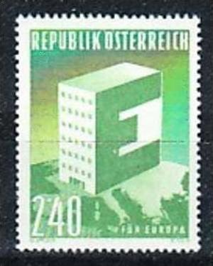 Österreich Nr. 1059   **   (b6607 ) siehe scan