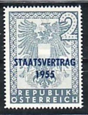 Österreich Nr. 1017  ** (b6621 ) siehe Bild