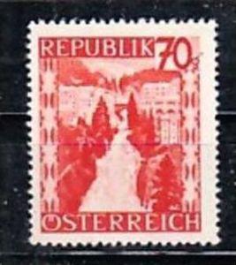Österreich Nr. 847  ** (b6622 ) siehe Bild