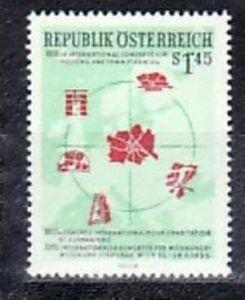 Österreich Nr. 1027  ** (b6612 ) siehe Bild