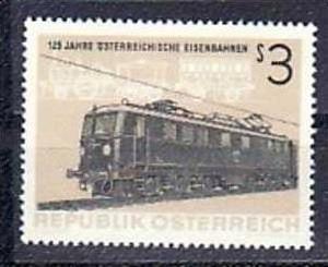 Österreich Nr. 1126   ** (b6628 ) siehe Bild