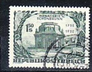 Österreich Nr.  973  o (b6635 ) siehe Bild