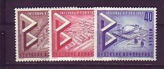 Berlin  Nr. 160-2 ** ( o150 ) siehe Bild