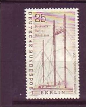 Berlin  Nr. 157   ** ( o144  ) siehe Bild