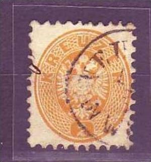 Österreich Nr. 30 o  (o964 ) siehe scan