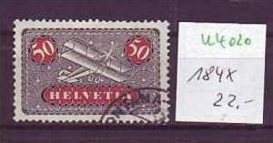 Schweiz Nr.184 x  o  (u4020 ) siehe scan